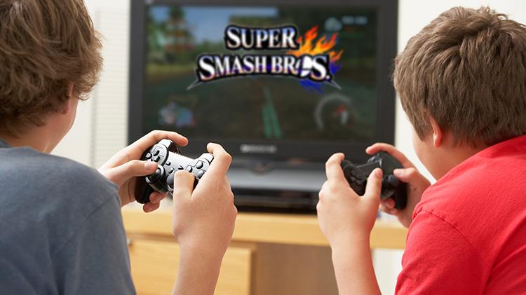 Super Smash Bros. Nintendo WiiU Tournament