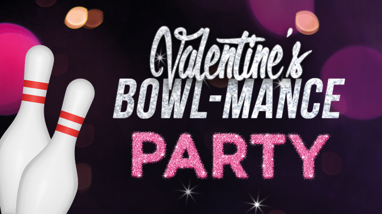 Bowman Romance Valentine's Day Party