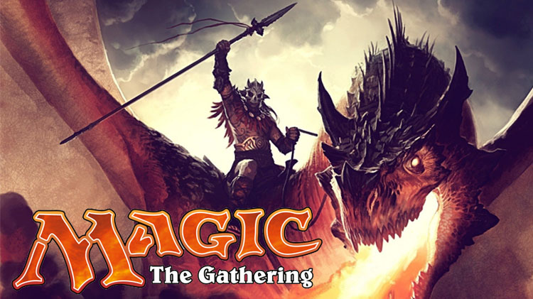 Magic: The Gathering Draft Tournament