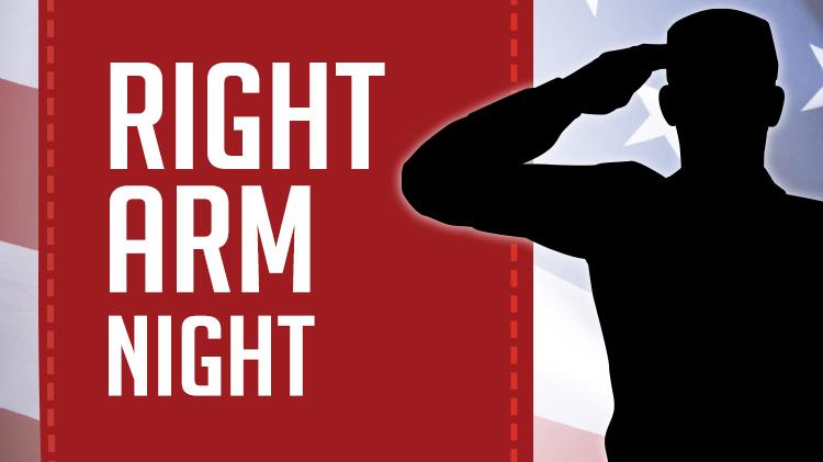 Right Arm Night