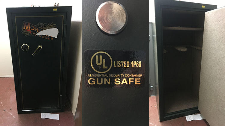 Inventory Sale - Gun Safe