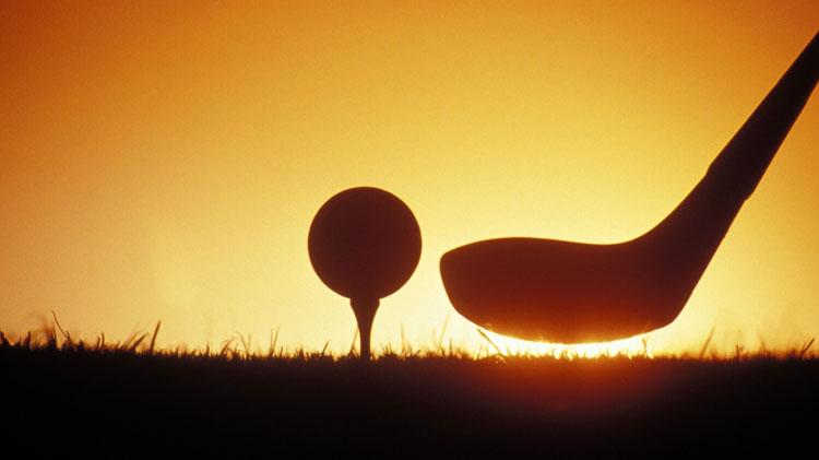 Midnight Sun Golf Competition