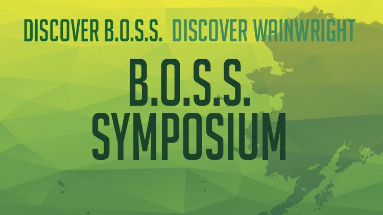 B.O.S.S. Symposium