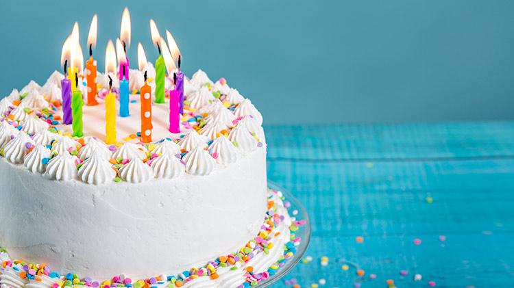 ACS's 52nd Birthday Bash!