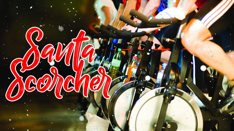 2-Hour Santa Scorcher