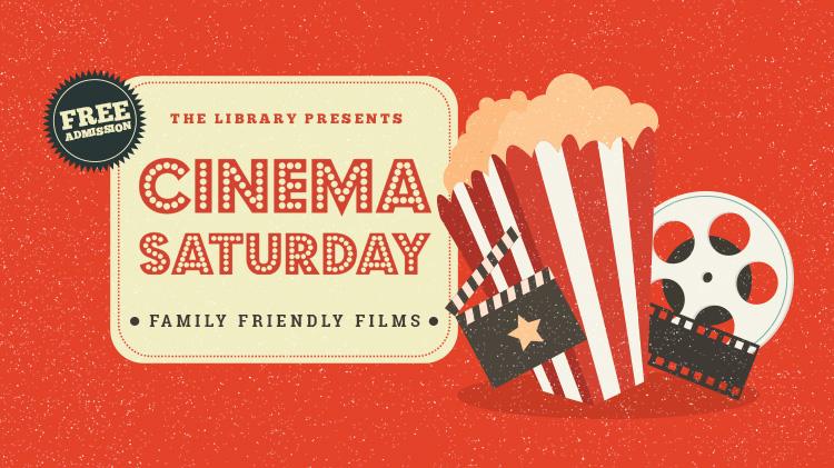 Cinema Saturday