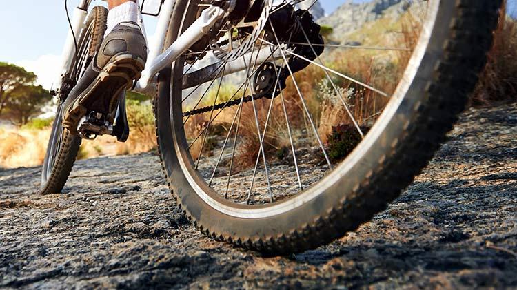 Hoodoo Brewery Mountain Bike Ride