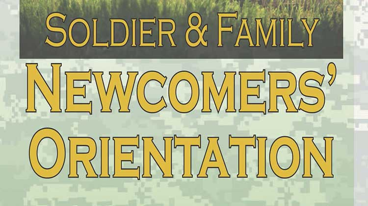 Fort Wainwright Newcomers Orientation