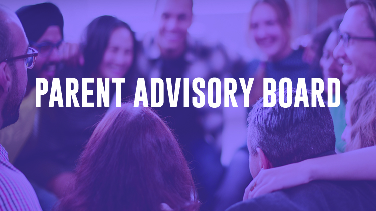 Parent Advisory Board