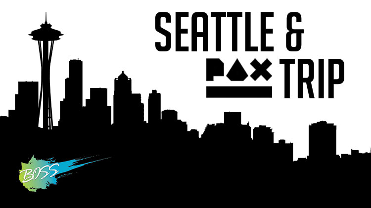 B.O.S.S. is headed to PAX West