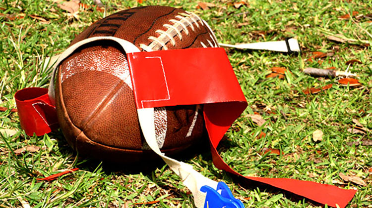Youth Sports Registration: Developmental Flag Football