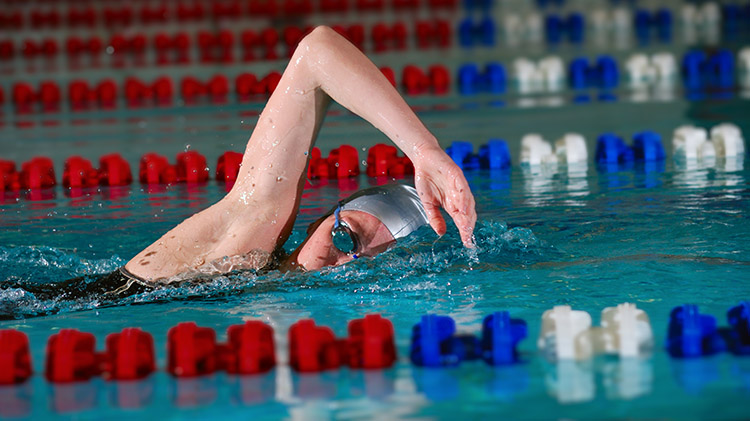 The Grande Swim Challenge