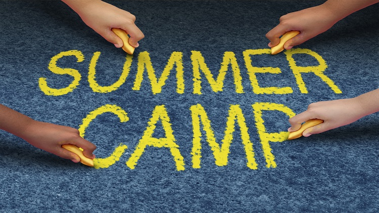 Incredible Summer: Summer Camp at the School Age Center
