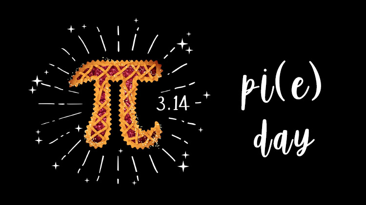 Pi[e] Day at the Library