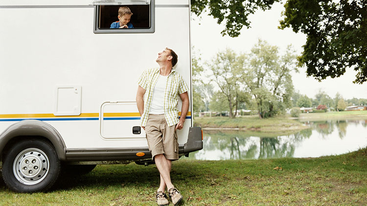 Are You Our Next Campground Host?