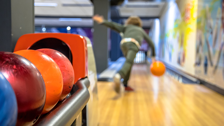 Youth Sports Bowling Registration