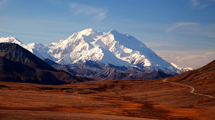 Explore Denali National Park