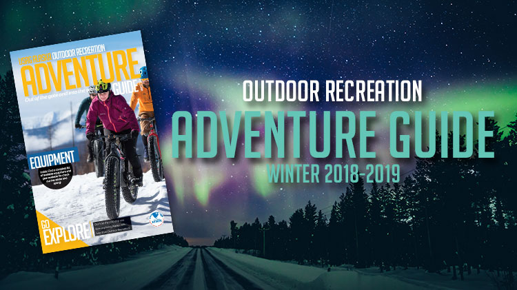 Outdoor Recreation Adventure Guide & Price List