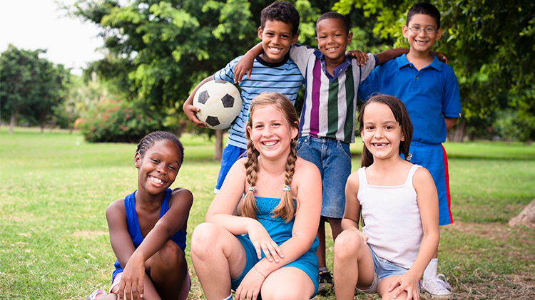 Youth Sports Summer Sports Camp