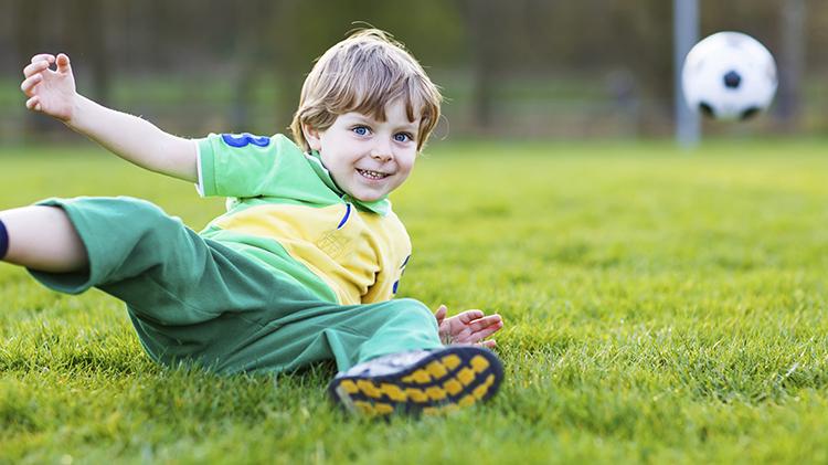 Youth Sports Developmental Indoor Soccer Registration