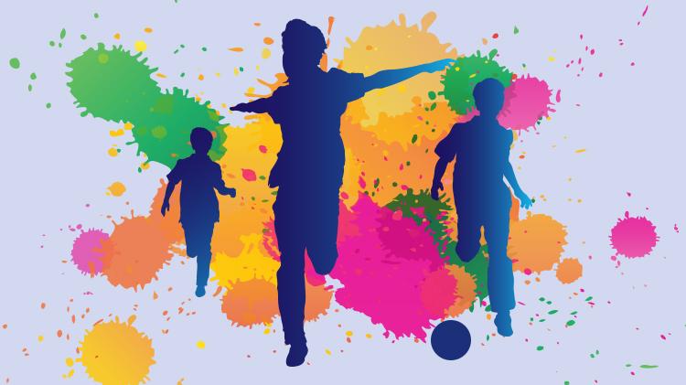 Youth Sports Registration Calendar