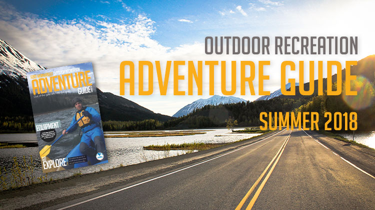 Outdoor Recreation Adventure Guide & Price List