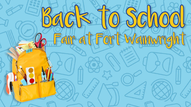 Back to School Fair
