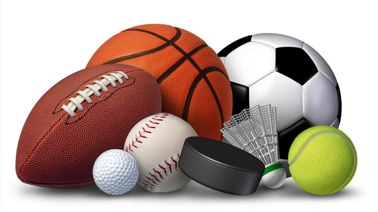Intramural Sports Calendar