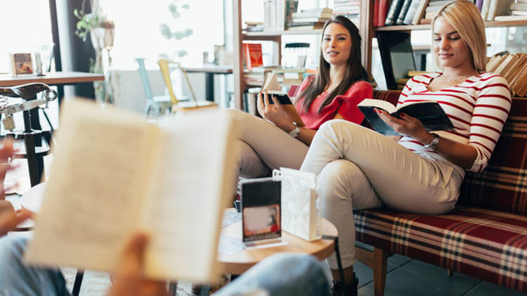 Women's Book Club