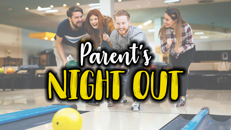 CANCELED - Parent's Night Out