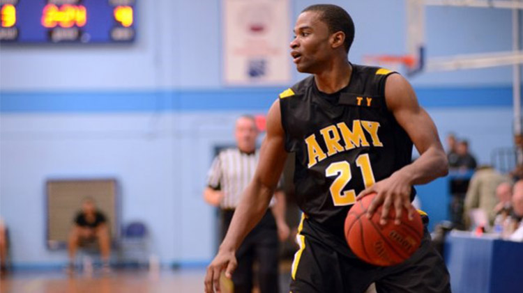 Intramural Battle of the Battalions Basketball Tournament Registration Deadline