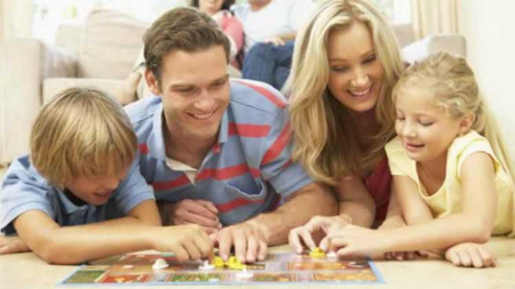New Parent Support Program: Positive Discipline