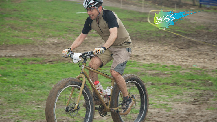 B.O.S.S. Tuesday: Fat Tire Biking to HooDoo