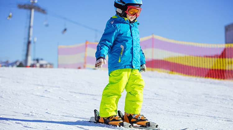 Youth Sports Skiing Registration