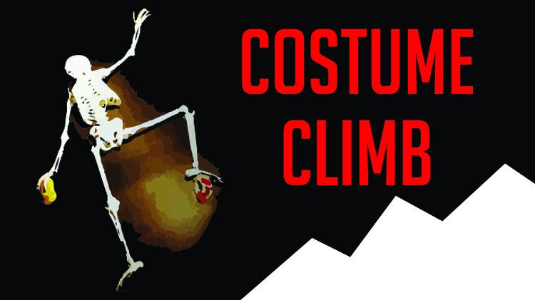 Costume Climb