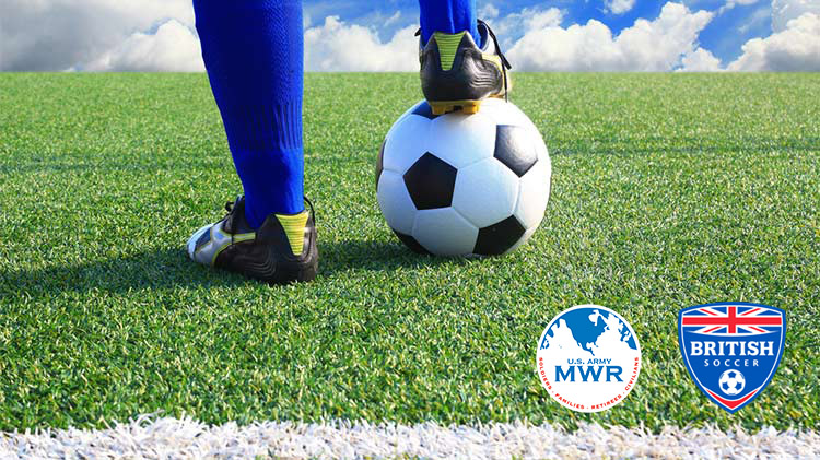 Youth Soccer Camps hosted by British Soccer
