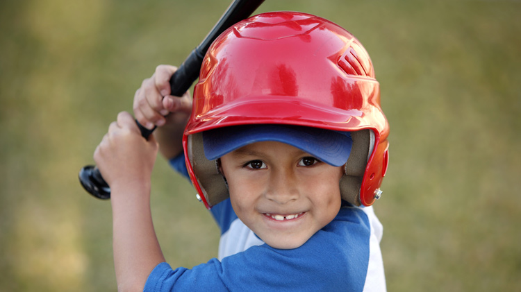 Youth Sports: T-Ball Registration