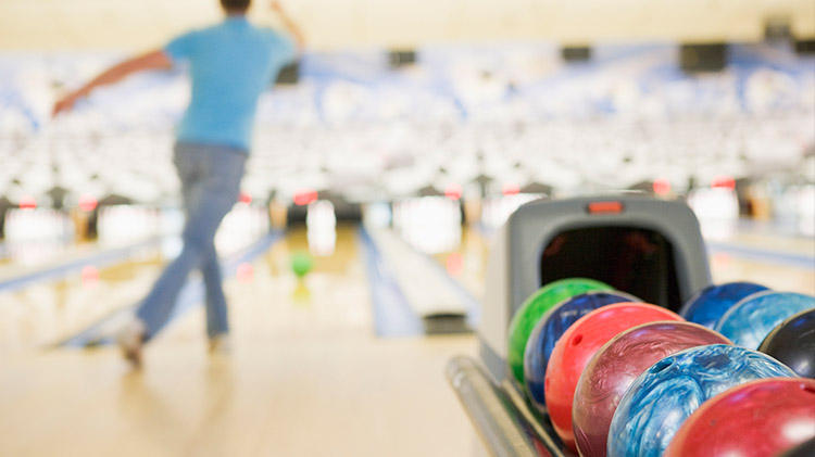 Bowling Leagues at Nugget Lanes Bowling Center