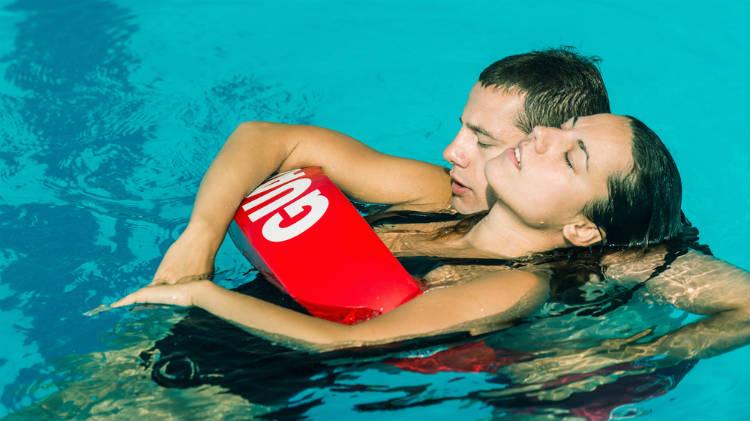 Teen Lifeguard Certification Course