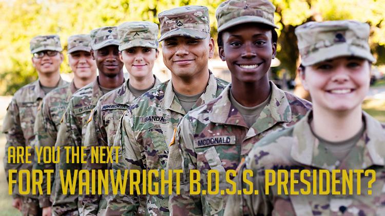B.O.S.S. Next President Search