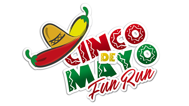 Cinco de Mayo 5k Fun Run