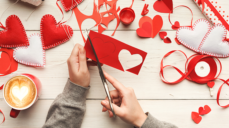 Us Army Mwr View Event Valentine S Day Card Making