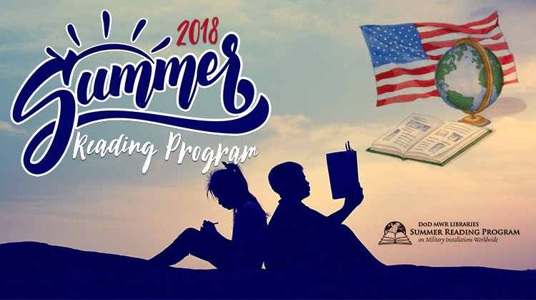 Summer Reading Program with the Post Library