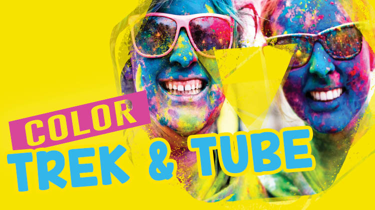 Color Trek & Tube