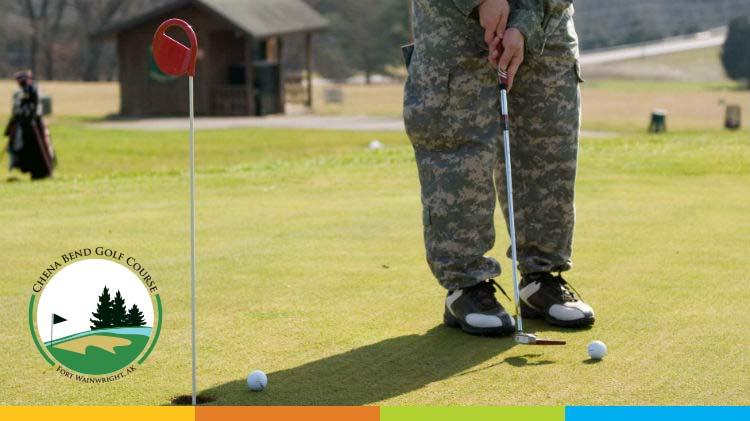 Howe's Revenge Golf Outing