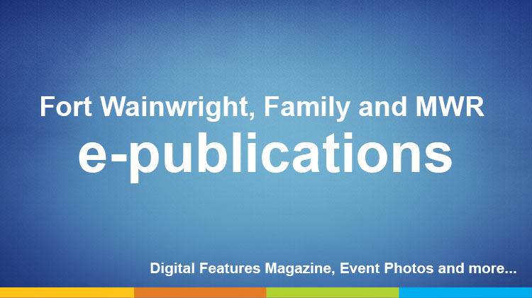 Features Magazine & E-Publications