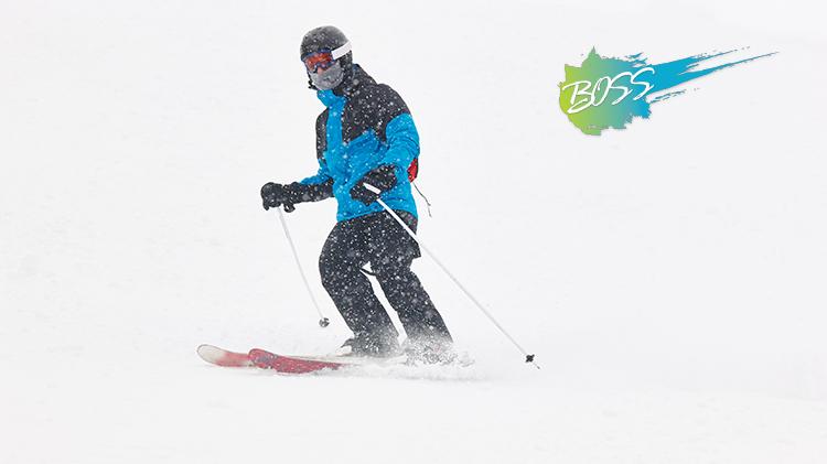 B.O.S.S. Presents: Ski Days