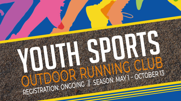 Youth Sports Running Club