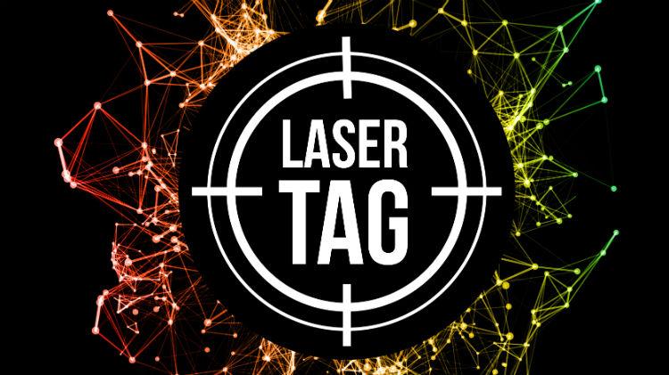 Summer Time Jam Laser Tag
